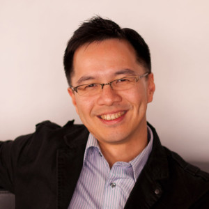 Stanley Tsao - Quick Head Shot